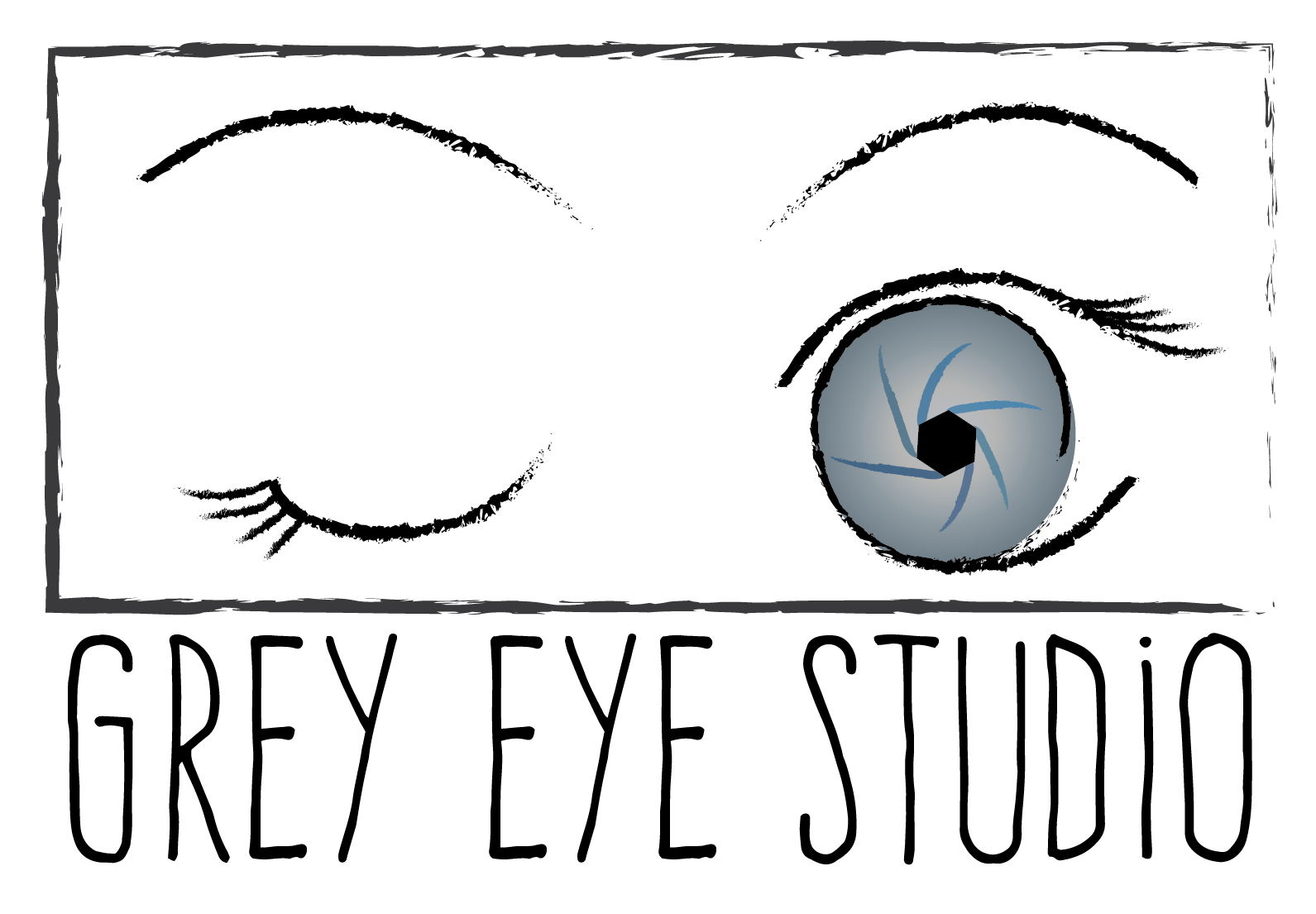 Grey Eye Studio header image