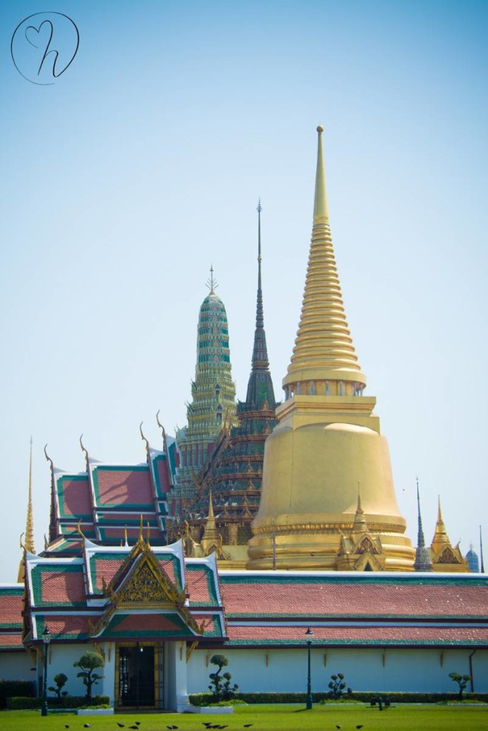 Grand Palace First Site
