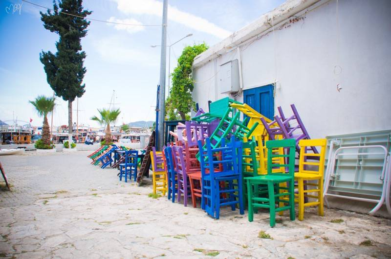 Kas chairs